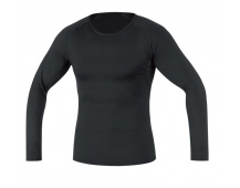 GORE Base Layer Shirt lg-black