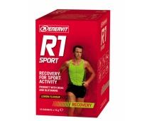 ENERVIT R1 Sport (10x 15 g) citron