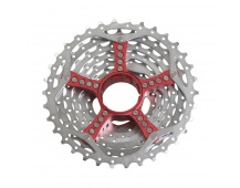00.2415.039.090 - SRAM 10A CS PG-990 11-34 9 SPEED RED