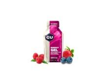 GU Energy 32 g Gel-tri berry AKCE EXP 02/19 (balení 24ks)