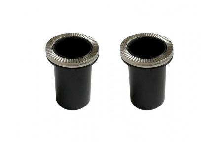 Prachovky 10 mm (10x135) pro Novatec XD642SB (FLOWTRAIL / ALPINE / DIABLO)