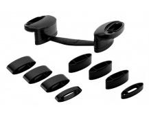 Podložky s mostíkem pro řidítka VISION TriMax Carbon S.I.