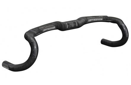 Řídítka FSA ROAD K-WING AGX Carbon, Compact 44mm