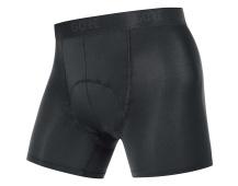 GORE C3 Base Layer Boxer Shorts+ -black