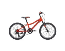 GIANT XtC Jr 20 Lite-M19-neon red/black/charcoal