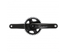 00.6118.543.004 - SRAM AM FC FORCE 1 D1 DUB 1725 44