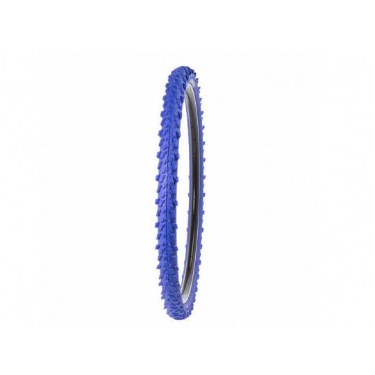 Plášť MTB Kenda K829 26x1,95 modrý