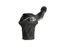 00.7018.318.000 - SRAM AM TS EAGLE GRIP SHIFT 12SP REAR BLK