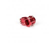 Chromag Hifi V2, red, 50mm
