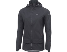 GORE C5 Women GTX Active Trail Hooded Jacket-terra grey
