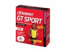 ENERVIT GT Sport (24 tablet) lesní plody + kofein