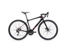 Giant Avail Advanced 2-black 2020