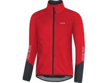GORE C5 GTX Active Jacket-red/black