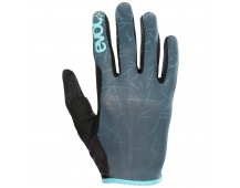 EVOC rukavice LITE TOUCH GLOVE TEAM, SLATE