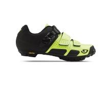 GIRO CODE VR70 tretry highlight yellow/black