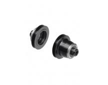 DT SWISS KIT pro přední náboj 240s fifteen, 180 CL, Straightpull DBIS - 15mm Torque cap