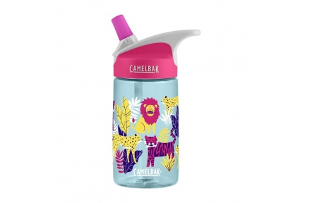 CAMELBAK Eddy Kids 0,4l Jungle Cats