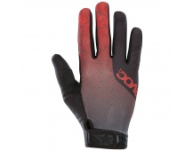EVOC rukavice - ENDURO TOUCH GLOVE TEAM CHILI RED