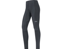 GORE C3 Women Partial WS Tights+-black