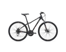LIV Rove 3 Disc DD 2018 black
