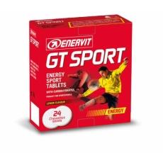 ENERVIT GT Sport (24 tablet) citron