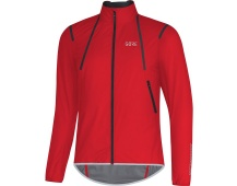 GORE C7 WS Light Jacket-red
