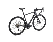 GIANT Defy Advanced Pro 2 2020 matte gunmetal black/gloss black
