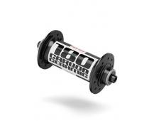DT SWISS náboj 180 carbon ceramic, silniční Shimano 11 speed; 130 mm; 20/24/28/32 děr, černá