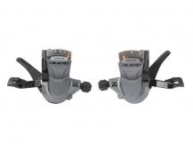 Řadící páčky MTB Shimano Alivio SL-M4000 3x9 levá+pravá