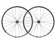 20 MAVIC CROSSMAX 29 PÁR BOOST XD (LP8769100)