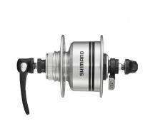 Přední náboj s dynamem Shimano DH-3D80 Disc-Center Lock ,36 děr