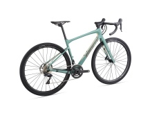 GIANT Revolt Advanced 0 2020 gray teal