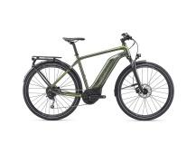 Explore E+ 3 GTS-2020-metallic olive/yellow