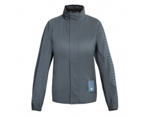 DAINESE AWA-BLACK JACKET 3L WOMAN ombre blue