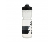 20 C-DALE LÁHEV TEXTURE GRIPPER BOTTLE 750ml CLR/BLK (CP5200U0175)