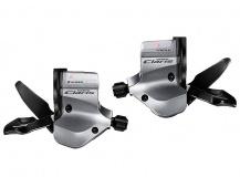 Řadící páčky Shimano CLARIS SL-2400 2x8 levá+pravá