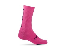 GIRO HRC Team Bright Pink/Black M
