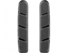 20 MAVIC SET OF 2 GREY CARBON RIM PADS CAMPA (LV3800200)