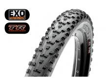 Plášť MAXXIS Forekaster 27.5x 2.60 kevlar EXO TR DC