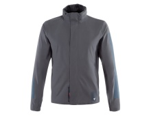 DAINESE AWA-BLACK JACKET 3L ombre blue