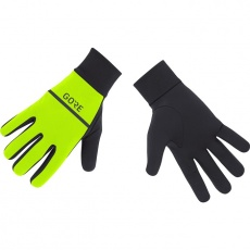 GORE R3 Gloves-neon yellow/black-11