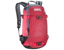 EVOC batoh DROP 12l - RUBY