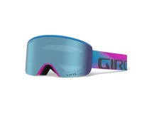 GIRO Axis Viva La Vivid Vivid Royal/Vivid Infrared (2Skla)