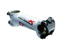 Představec FSA SL-K Light, bílý/červené K 130mm