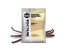 GU Roctane Recovery Drink Mix 61 g-vanilla bean SÁČEK