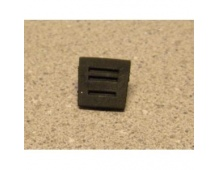 GIRO Edit Gopro Mount Plug black14 GBL