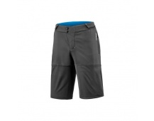 GIANT kraťasy Transfer Short-black