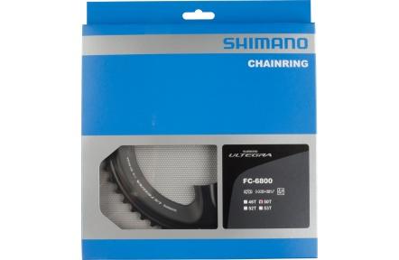 SHIMANO převodník ULTEGRA FC-6800 50 z 11 spd dvojpřevodník MA pro 50-34 z