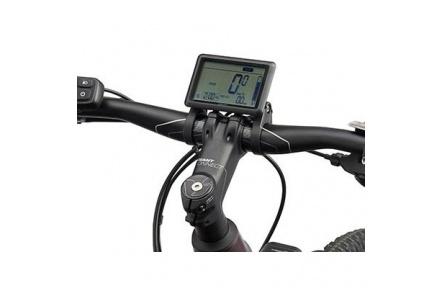 RideControl Charge S5-KM
