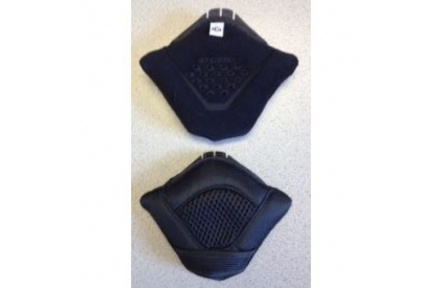 GIRO Nine / Era Ear Pad Kit L 15 GBL